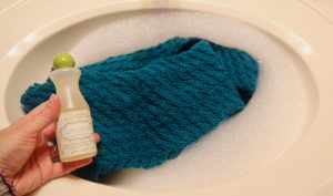 Finishing your knits for gifting - Brown Sheep Company Blog