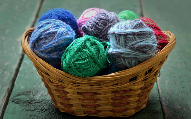 Knitting is For Kids, Too! How Knitting Fosters Positive Childhood Development