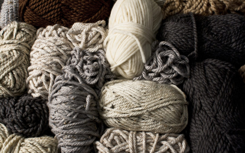 Yarn and Knitting Facts You Probably Never Knew