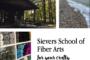 Journey to Sievers School of Fiber Arts