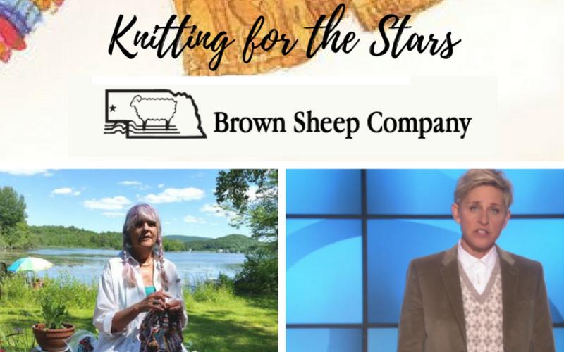 Knitting for the Stars