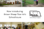 Now Introducing: Brown Sheep Fiber Arts Schoolhouse