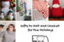 Brown Sheep Blog: Gifts to Knit and Crochet for the Holidays