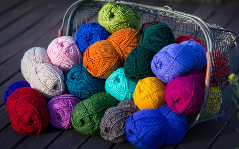 A Handy Guide: Sub a Brown Sheep Yarn for any Pattern