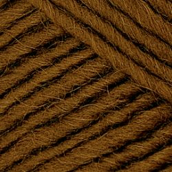 bronze patina 175 lambs pride yarn at countrywool