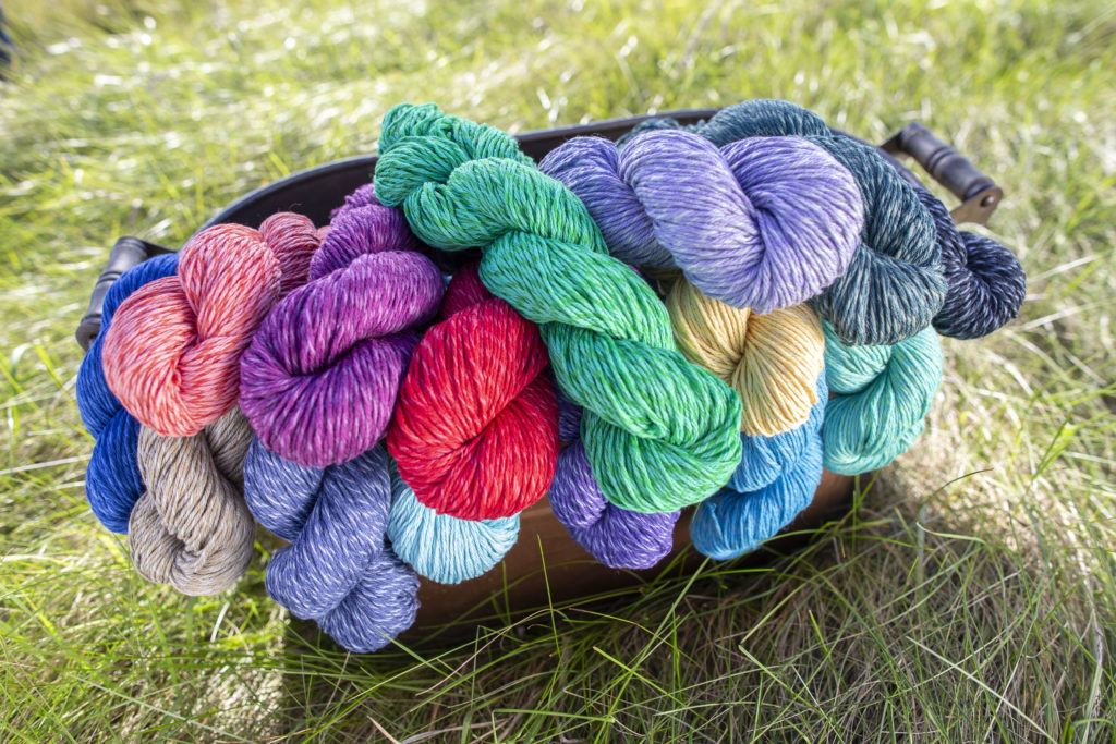 Learn to Knit From Home