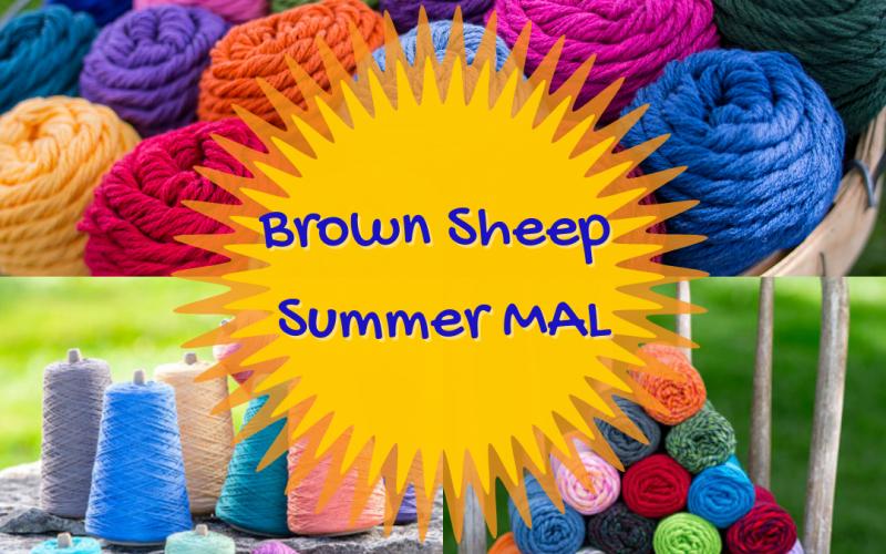 Summertime Knit & Crochet Inspiration