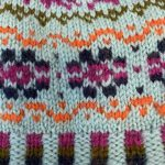 Group logo of Fair Isle & Colorwork Knitting