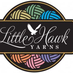 Group logo of Little Hawk Yarns, Chadron, NE